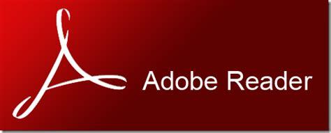 Adobe reader allows you to customize each option notes you can