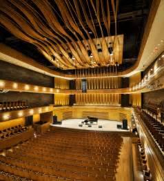 Massey Hall Floor Plan koerner hall by kpmb architects karmatrendz