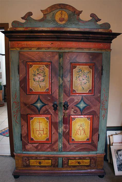 bauernschrank antik antiker bauernschrank schrank s 252 dtirol 1840 m 246 bel antik ebay