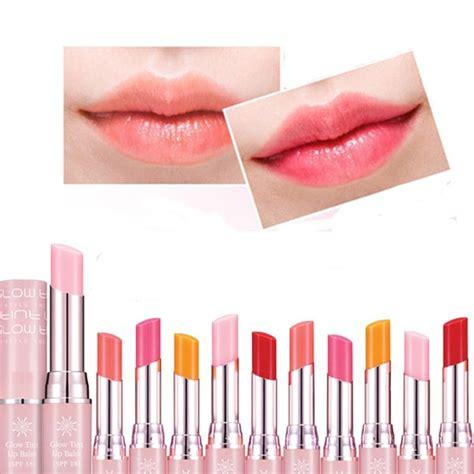 Lipstik Balm terlalu malu memakai lipstik warna merah ini dia list