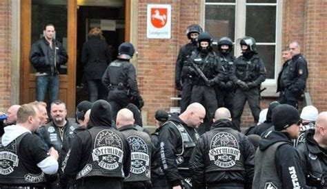 Motorrad Club Konstanz by Rastatter Polizei Hat Rockerclub Mc Gremium Im Visier