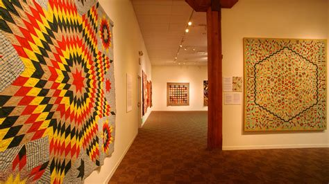 san jose museum of quilts and textiles in san jose