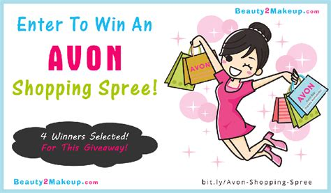 Free Shopping Spree Giveaway - shopping spree giveaway 2017 beauty2makeup