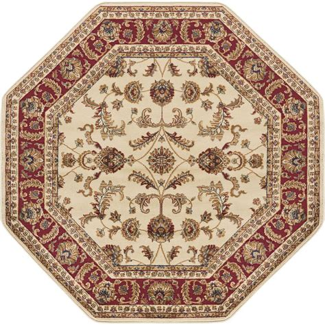 octagon shaped area rugs octagon rug rugs ideas