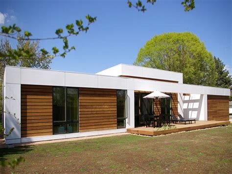 1 story houses wooden modern single story house plans your home