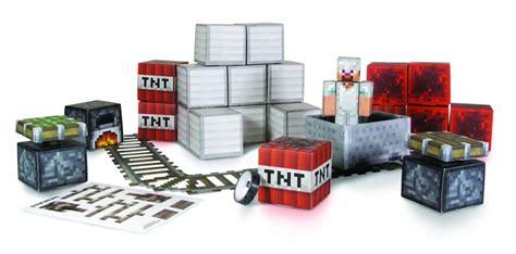 Ene Set Cs Mc 03 minecraft papercraft minecart 100pc set cs net o a archonia