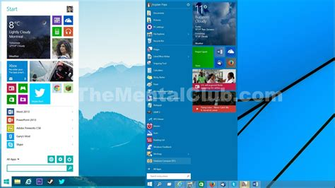 install windows 10 technical preview download windows 10 technical preview and install the