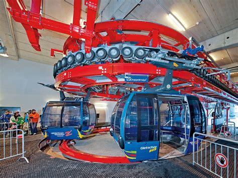 Walt Disney World Also Search For Confirmed Gondola System Coming To Walt Disney World