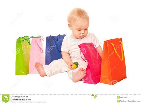 baby shopping baby shopping stock images image 28173604