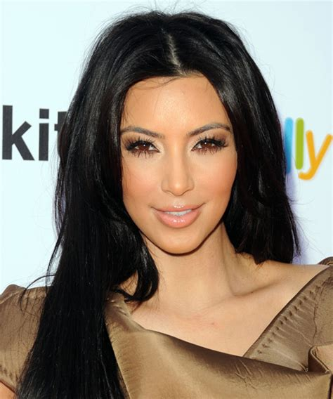 what face shape does kim kardashian have kim kardashian hairstyles in 2018
