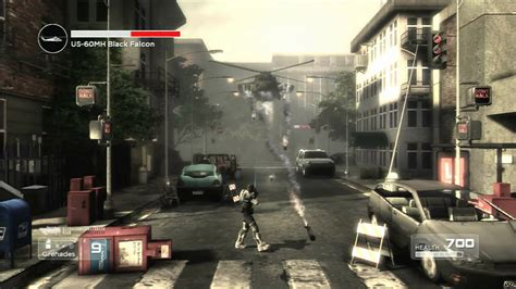 Classic Game Room Undertow - cgr undertow shadow complex for xbox 360 video game review youtube