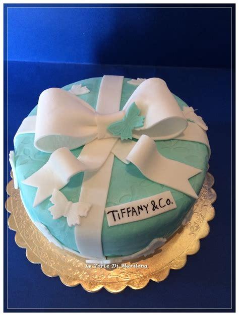 tiffany le torta tiffany le torte di marilena