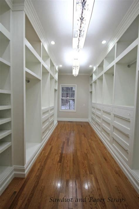 build walk in closet walk in master closet built ins my home sweet home