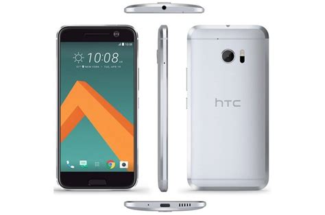is htc android htc 10 shown in several new images android authority