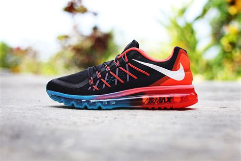 nike air max  preview sneakers addict