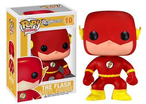 pop heroes flash funko