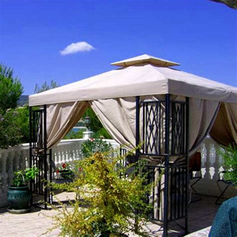 Patio Gazebos And Canopies Patio Gazebo Design Ideas Patio Design 119