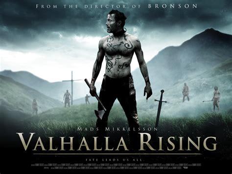 Valhalla Rising 2009 Watch It Wednesday Valhalla Rising The Movie Bastards