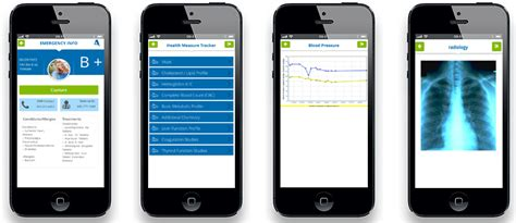 Records App Developing A Logbook For Patients What Challenges App Developers Must Meet