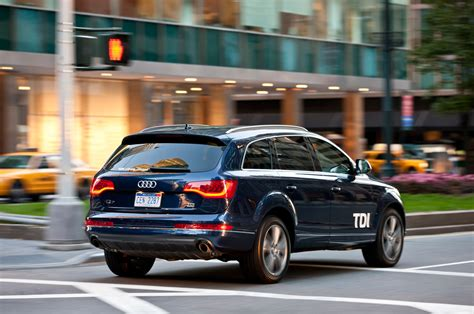 audi q7 review 2013 2013 audi q7 reviews and rating motor trend