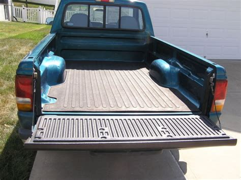Truck Bed Air Mattress Ford Ranger by 94 Ford Ranger Xlt Regular Cab Bed 6 Cyl Auto