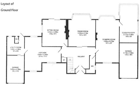Dream Home Layouts My Dream House