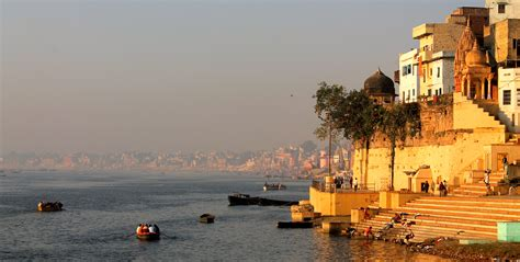 india s varanasi india s slowest big city cultural omnivore