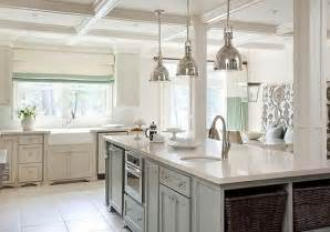 White Kitchen Islands by Modern White Kitchen Design Ideas Interior Fans