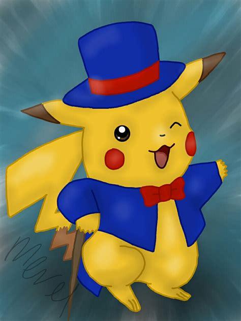 pika pika inspired  pikachus jukebox