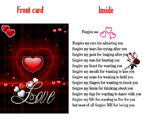 M And S Gift Cards - second life marketplace m s gift card forgive me for loving you