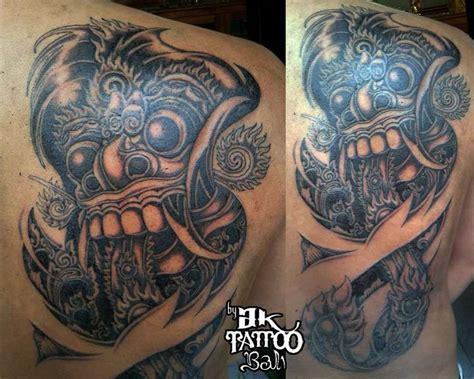 barong rangda tattoo 30 best quetzalcoatl rangda and other tattoo inspiration