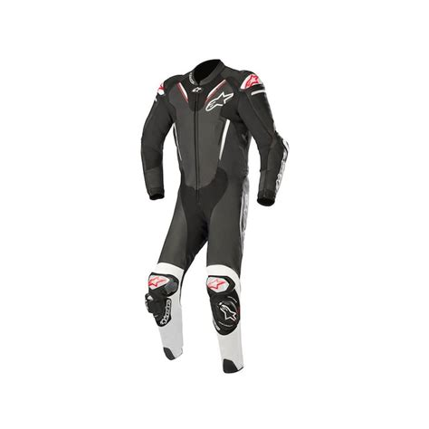 Atem V3 Leather Jacket alpinestars atem v3 leather suit burnoutmotor