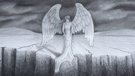 imagenes en 3d angeles dibujos de angeles a lapiz c 243 mo dibujar un 193 ngel en 3d