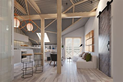 騅iers de cuisine en r駸ine četiri rešenja za funkcionalno uređenje malih stanova
