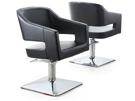 salon furniture new range styling chairs living it up