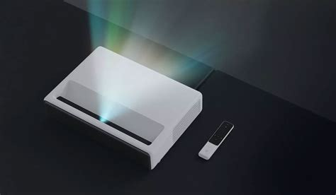 Proyektor Laser Xiaomi the xiaomi mi 150 quot throw laser projector ireviews news