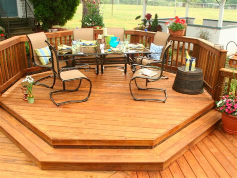 deck design ideas deck designs ideas pictures hgtv