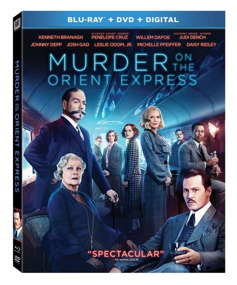 current movies murder on the orient express by kenneth branagh murder on the orient express fox movies