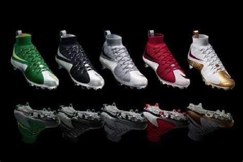 college football shoes nike unveils college football playoff uniforms for alabama