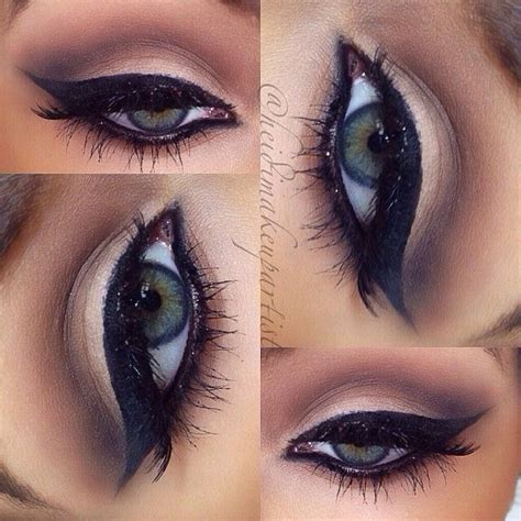 Gorgeous Eye Makeup Ideas by Beautiful Eye Makep You Should Try Trusper