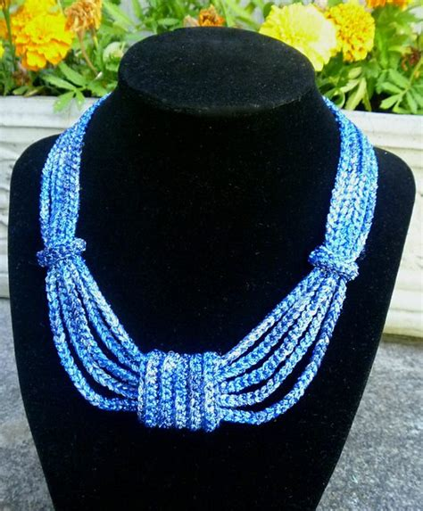 crochet jewelry patterns with 20 amazing crochet jewelry patterns crochet concupiscence