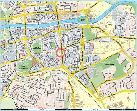 city maps plovdiv city map plovdiv bulgaria mappery