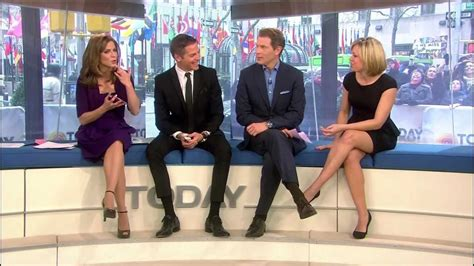 does dylan dryer wear pantyhose how old is dylan dreyer from the today show