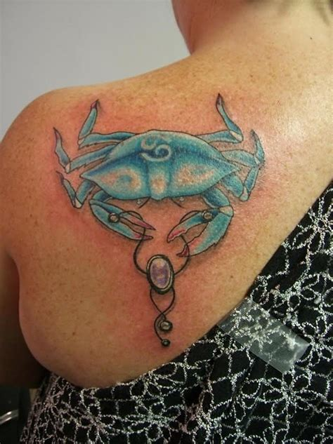 crab tattoos designs crab tattoos designs ideas and meaning tattoos for you