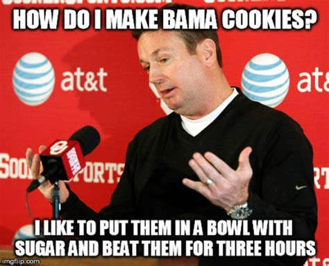 Ou Memes - 7 ou football memes sooner fans love to share news ok