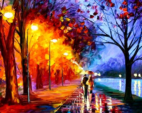 painting high autumn painting wallpaper high quality wallpapers