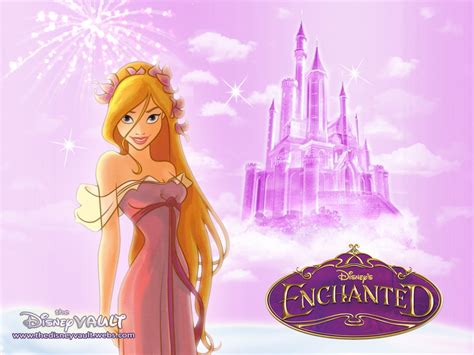 film disney giselle enchanted giselle disney wallpaper 9584733 fanpop