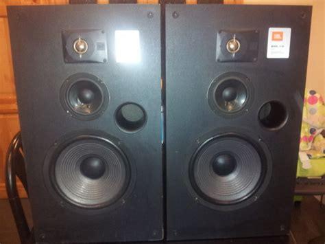Speaker Split Jbl 3 Way jbl tlx8 3 way floor standing speakers for sale in park