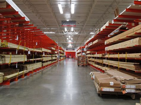 home depot linear perspective by socialchameleon369 on