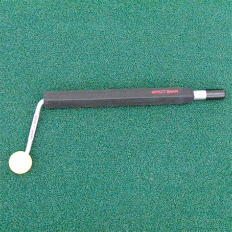 impact swing trainer impact snap golf training aid left handed impactsnap